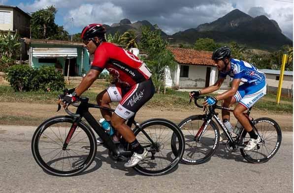 ciclismo, clásico nacional, Sancti Spíritus, Topes de Collantes