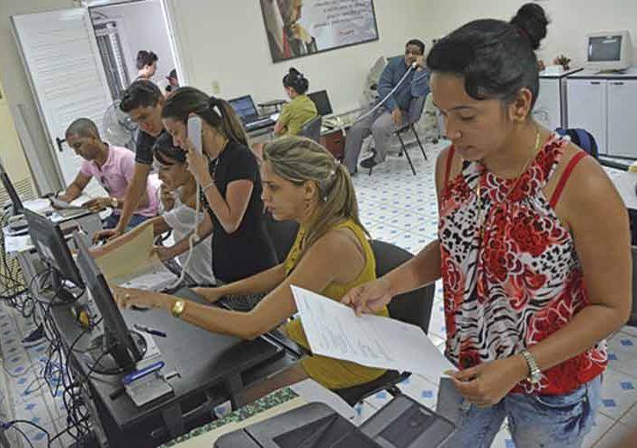 cuba, elecciones generales en cuba 2018, federacion estudiantil universitaria, feu