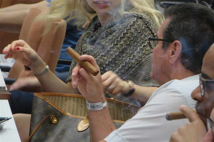 cuba, festival del habano, habanos cubanos