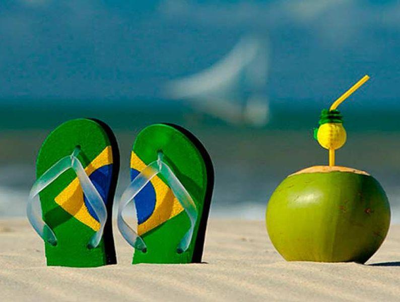 brasil, turismo cubano, turismo