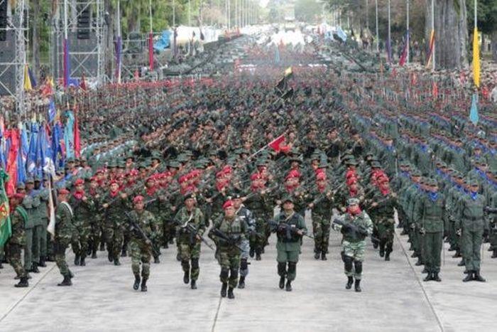 venezuela, nicolas maduro, oposicion venezona, oea, estados unidos
