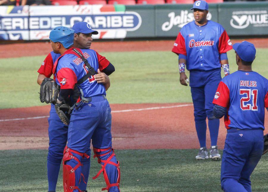 béisbol, serie del caribe, Cuba, Granma