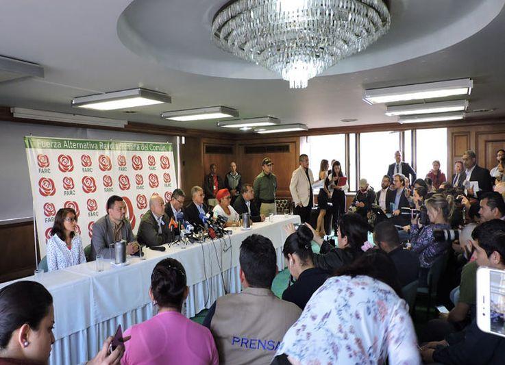 colombia, farc, colombia elecciones