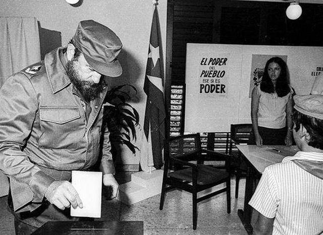cuba, fidel castro, elecciones en cuba, parlamento cubano, delegados del poder popular