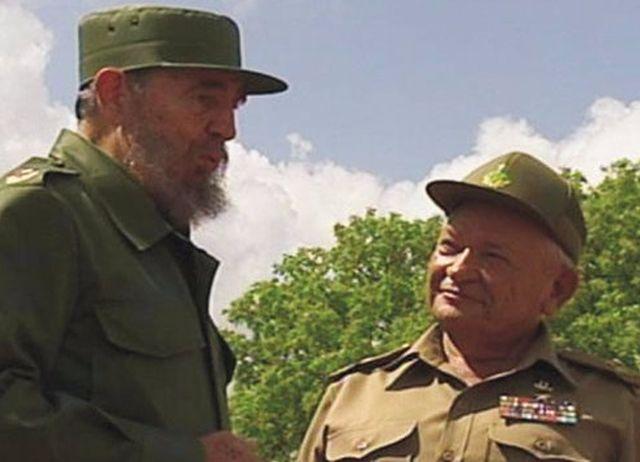 cuba, historia de cuba, guillermo garcia, III frente mario muñoz, ejercito rebelde, comandante de la revolucion cubana