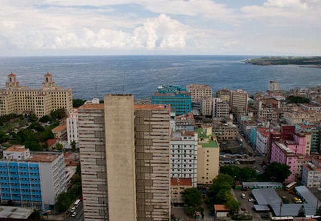 Cuba, ONU, habitat, ciudades
