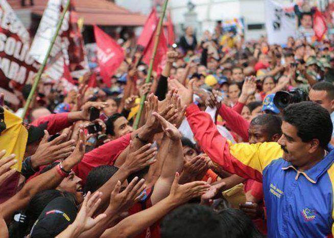 cuba, venezuela nicolas maduro, estados unidos, cumbre de las americas, ministerio de relaciones exteriores, minrex