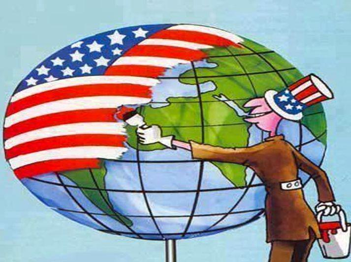 El País: La Doctrina Tillerson