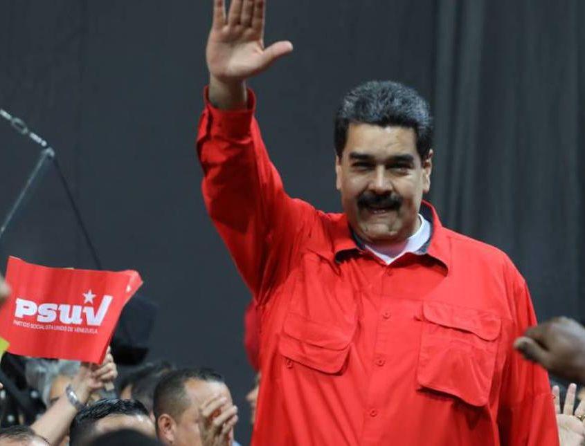 venzuela, nicolas maduro, psuv, venezuela elecciones
