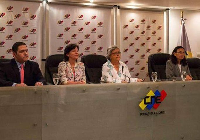 venezuela elecciones, nicolas maduro, consejo nacional electoral