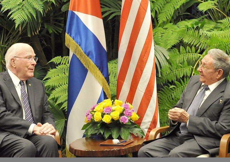 Raúl Castro, congreso, EE.UU. , bloqueo
