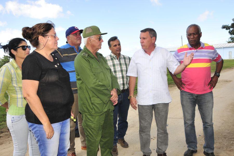 sancti spiritus, yaguajay, huracan irma, materiales de la construccion, quintas sola