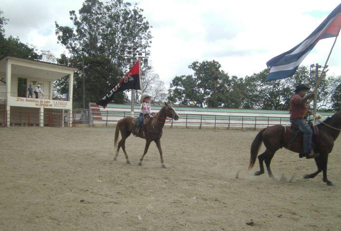 sancti spiritus, rodeo, rodeo cubano, rancho boyeros