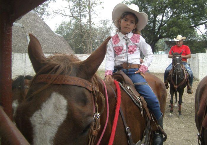 sancti spiritus, rodeo, rodeo cubano, rancho boyeros, sociedad cubana de vaqueros del rodeo