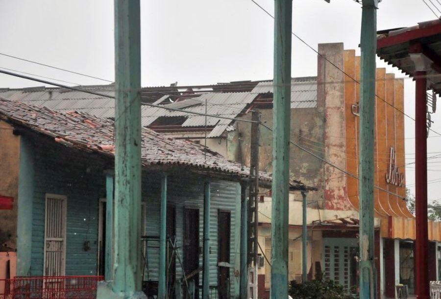 yaguajay, huracan irma, programa de naciones unidas para el desarrollo, union europea, construccion de viviendas