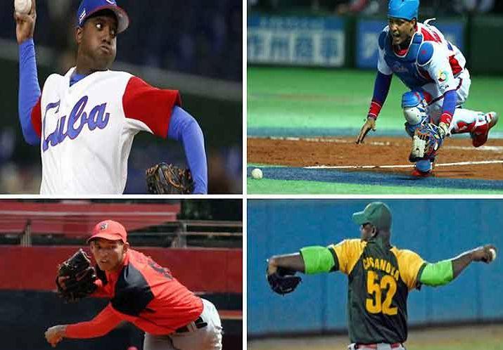 cuba, deportes, beisbol cubano, italia