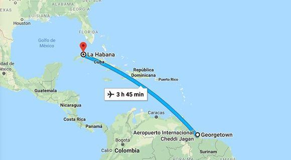 Cuba, Estados Unidos, relaciones, embajada