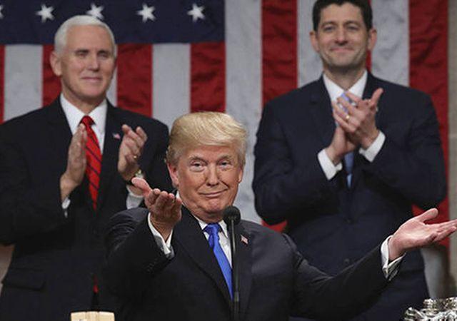 estados unidos, donald trump