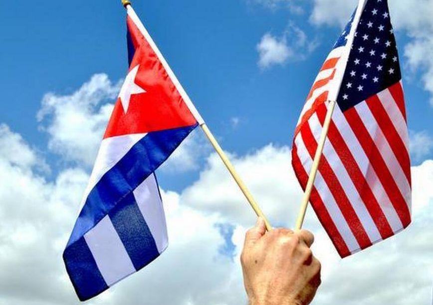 Cuba, Estados Unidos, colaboración