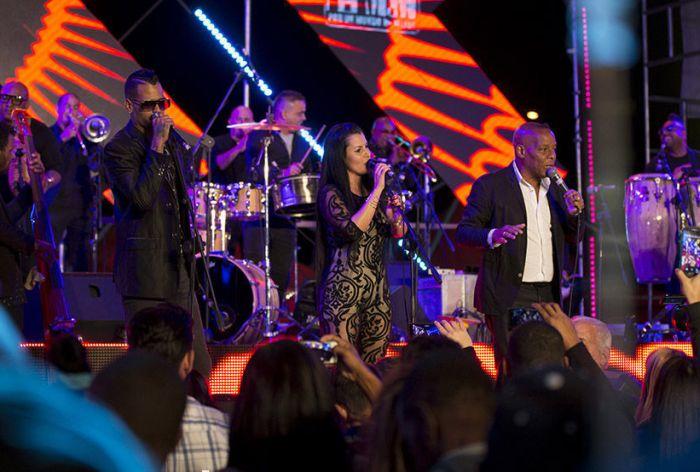 cuba, musica cubana, musicos cubanos, cumbre de los pueblos, cumbre de las americas, peru