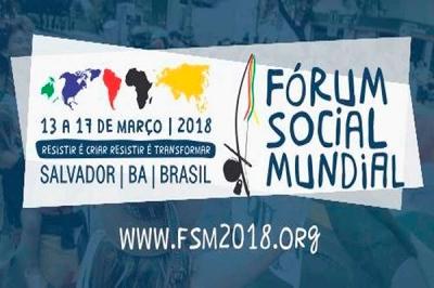 Foro Social Mundial, Brasil