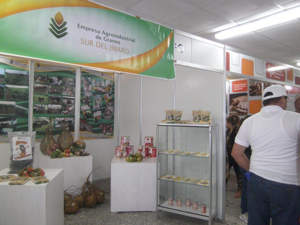 Fiagrop- 2018, Sur del Jíbaro, Gandería, Sancti Spíritus