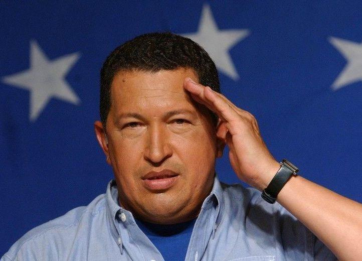 cuba, venezuela, hugo chavez