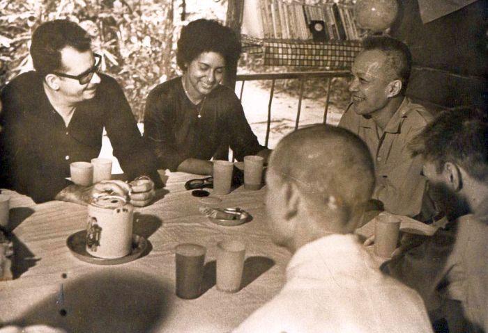 cuba, vietnam, marta rojas, periodistas, ho chi minh
