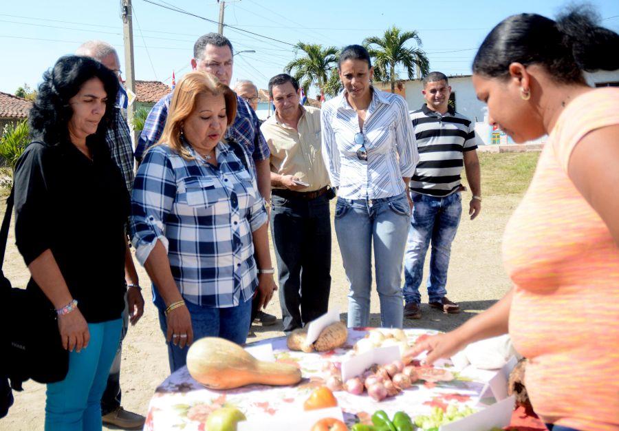 sancti spiritus, federacion de mujeres cubanas, fmc, dia internacional de la mujer