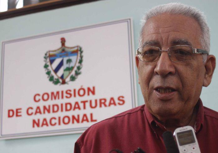 cuba, asamblea nacional del poder popular, consejo de estado, elecciones generales en cuba 2018