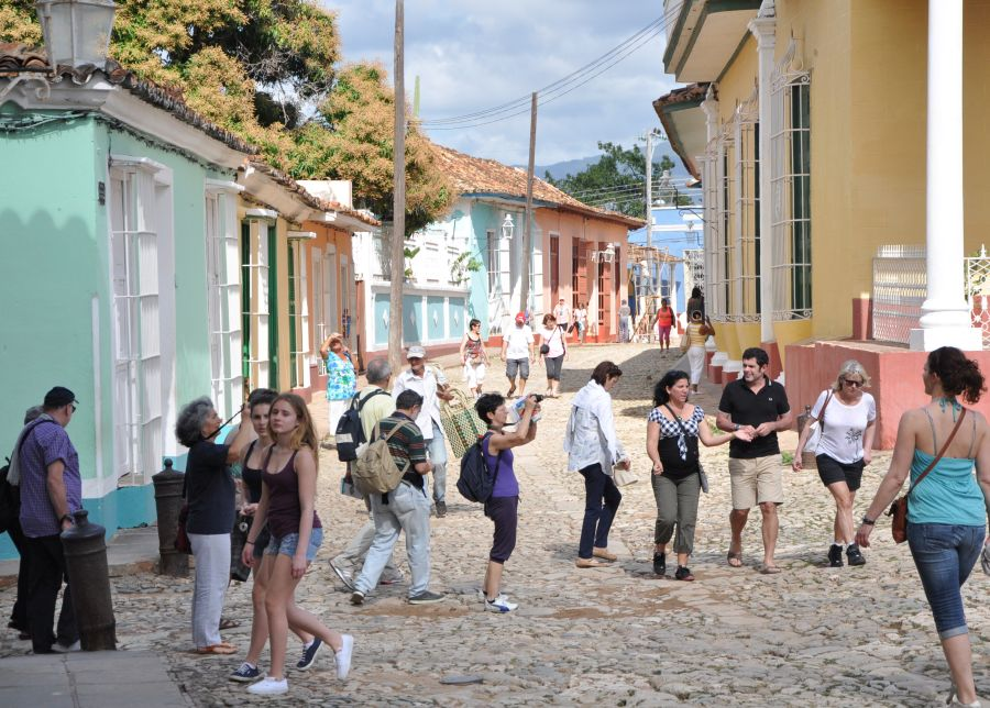 Cuba muestra en Berlín sus atractivos turísticos