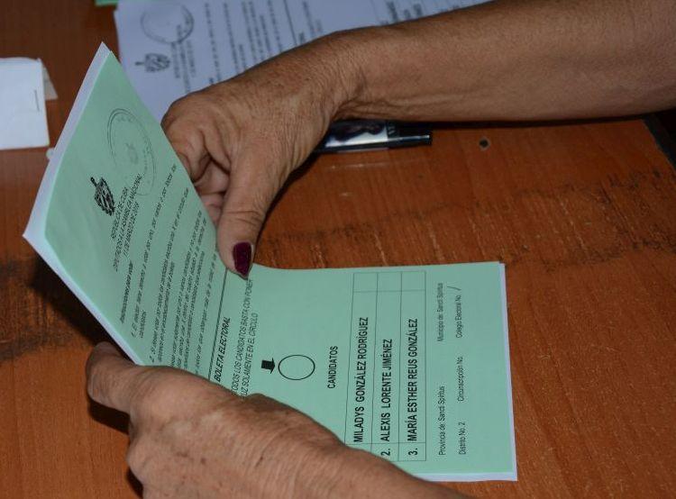 sancti spiritus, elecciones generales en cuba 2018, elecciones generales en sancti spiritus 2018, taguasco