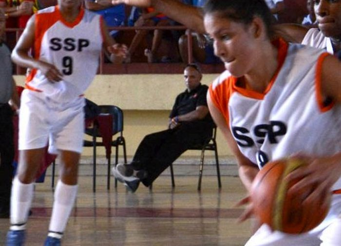 sancti spiritus, baloncesto femenino, liga superior de baloncesto