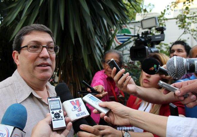 cuba, elecciones en cuba 2018, bruno rodriguez