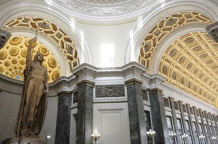 cuba, el capitolio, capitolio de la habana, oficina del conservador, museo, fotografia