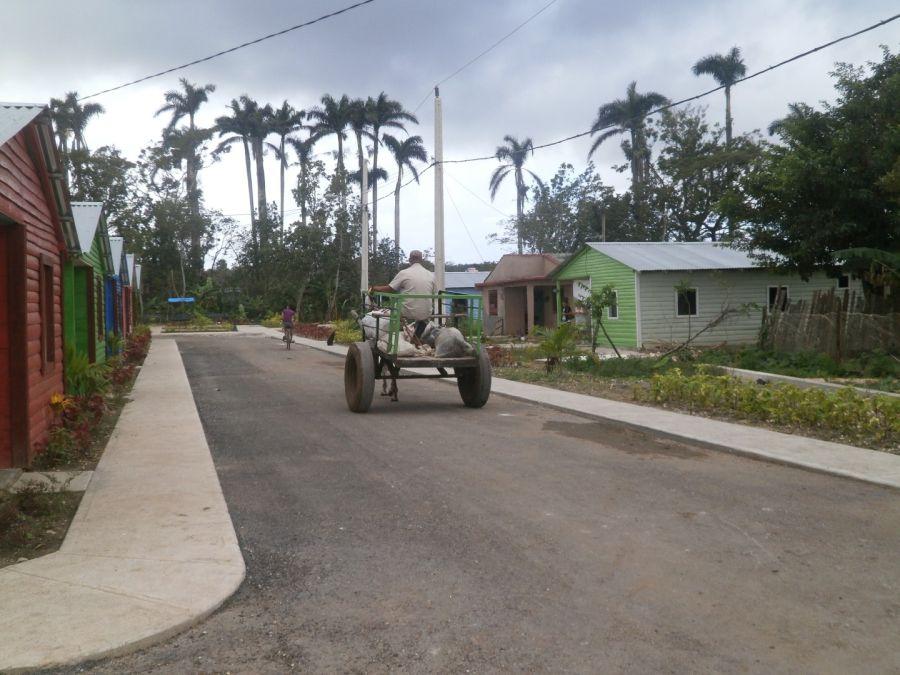 yaguajay, huracan irma, construccion de viviendas, seibabo
