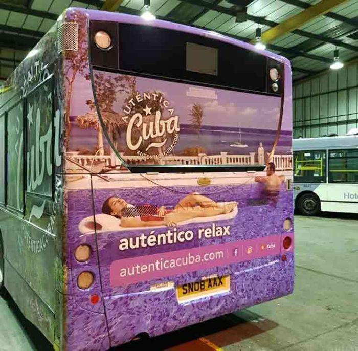 cuba, turismo cubano, reino unido
