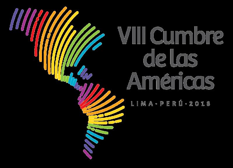 Perú, Vanazuela, Cumbre de las Américas