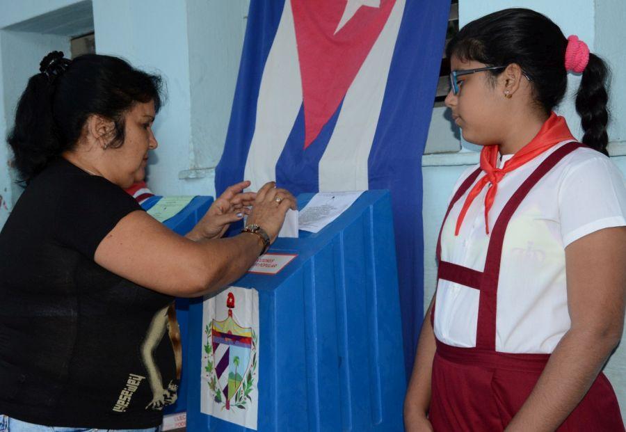 sancti spiritus, elecciones generales en cuba 2018, elecciones generales en sancti spiritus