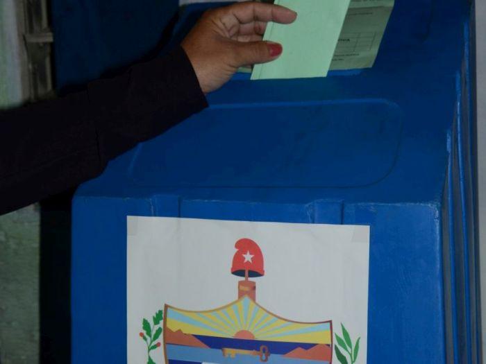 cuba, elecciones generales en cuba 2018