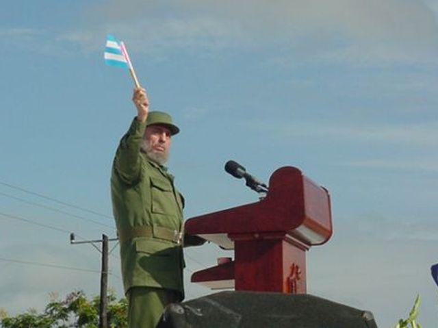 cuba, fidel castro, bloqueo de estado unidos contra cuba, #fidelporsiempre