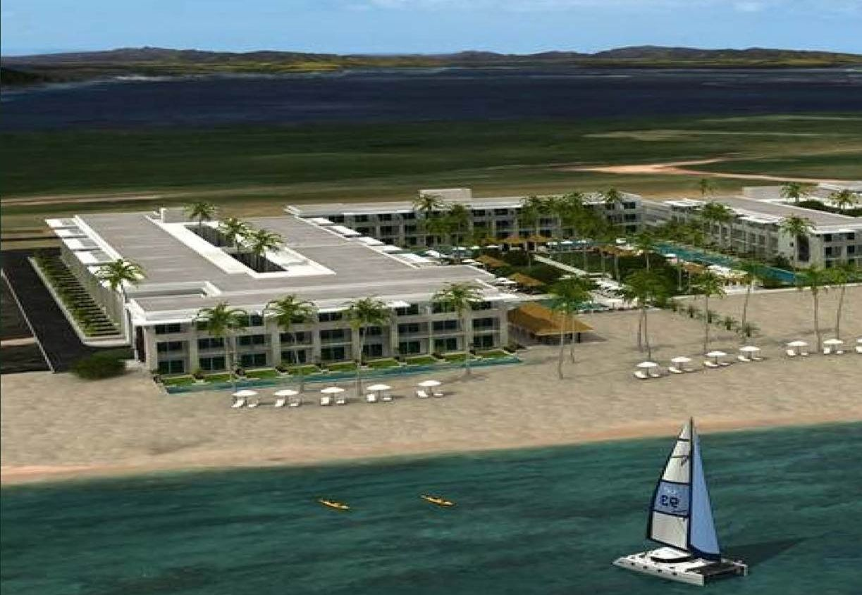 trinidad, turismo, turiamo cubano, hotel melia trinidad, peninsula de ancon