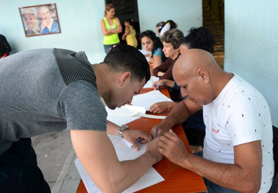 sancti spiritus, elecciones generales en cuba 2018, elecciones generales en sancti spiritus 2018