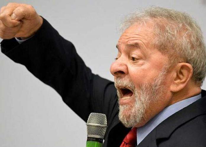 Brasil, Lula, Tribunal, apelación