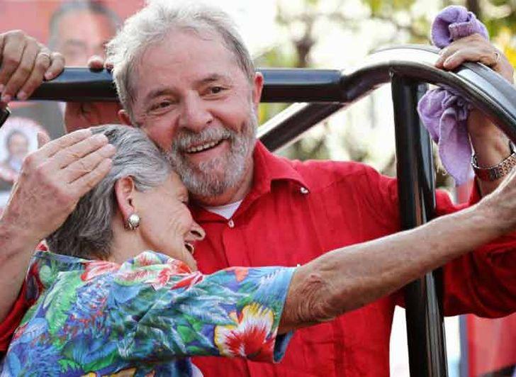 brasil, luiz inacio lula da silva
