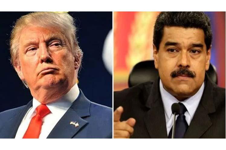Venezuela, estados Unidos, Cumbre, América, Nicolás Maduro, Donald Trump