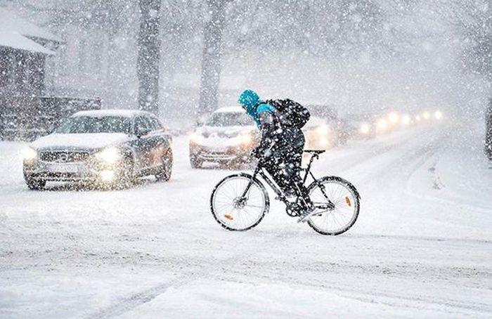 europa, frente frio, temperaturas bajas, ola de frio