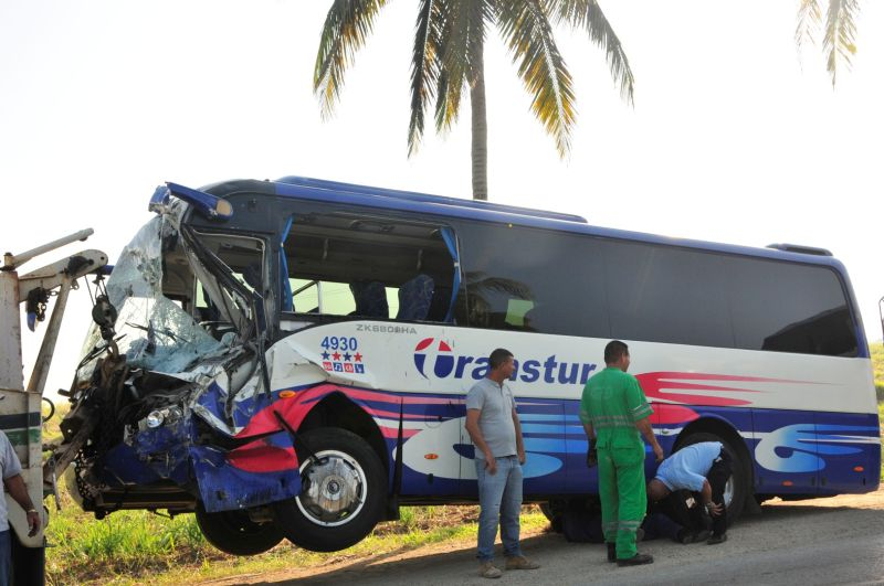 sancti spiritus, accidente de transito, muertos, lesionados, cabaiguan