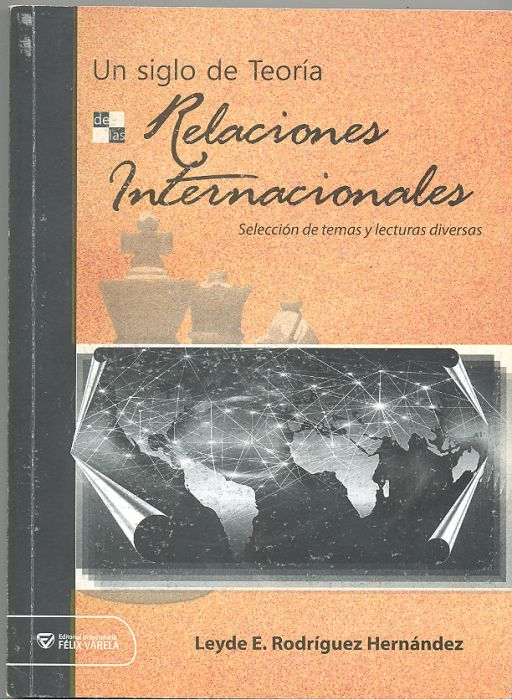 sancti spiritus, politica exterior cubana, literatura