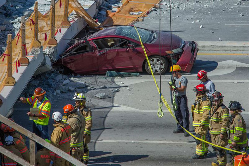 estados unidos, miami, accidente, muertes, la florida